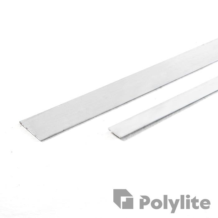 Aluminum Flatbar Polycarbonate Accessories